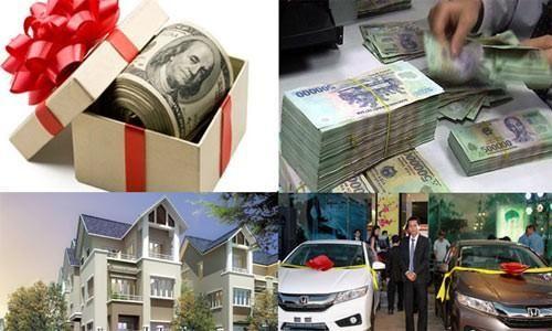 Lương thưởng Tết trăm tỷ với sếp lớn, sếp nhỏ Việt Nam