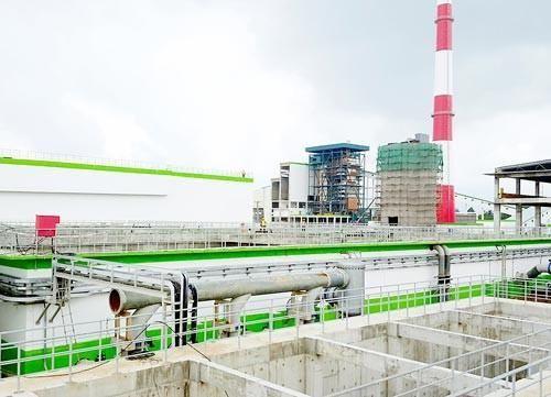 Không để Công ty Lee & Man gây ô nhiễm nguồn nước sông Hậu