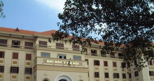Điểm nhận hồ sơ xét tuyển của các trường đại học Y Dược