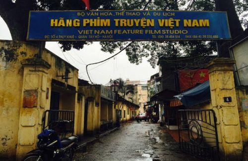 Hãng phim truyện Việt Nam: 60 năm và thương hiệu không đáng 1 xu