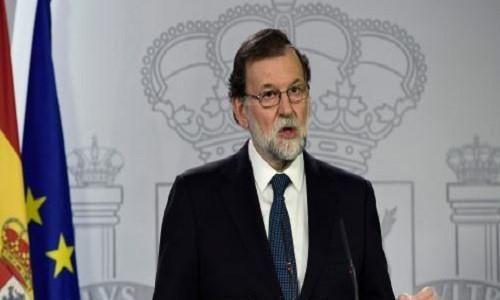 Chính phủ Tây Ban Nha chính thức kiểm soát chính quyền vùng Catalonia