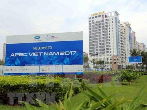Việt Nam phát huy vai trò chủ nhà APEC 2017