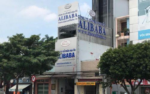 TPHCM: Kiến nghị xử lý công ty Alibaba bán 'đất ảo'
