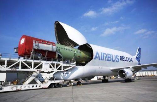 Dubai Airshow 2017 lập kỷ lục về giá trị các thương vụ máy bay