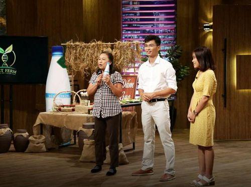 Nhà đầu tư 'rót' vốn 4 tỷ đồng vào Startup Giấm gạo