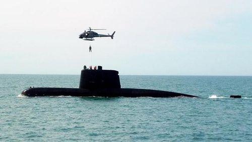 Phát hiện âm thanh nghi là tín hiệu từ tàu ngầm Argentina mất tích