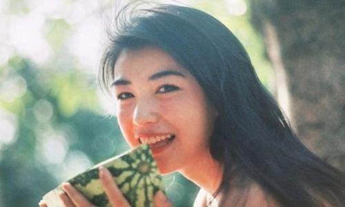 Hot girl 9X và nhan sắc chẳng kém cạnh minh tinh TVB ngày xưa