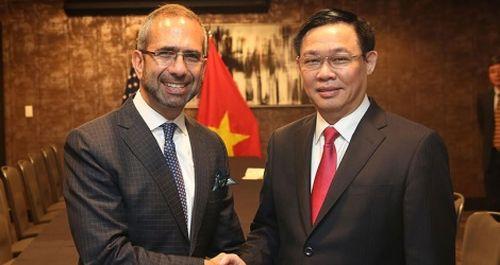 Việt Nam là thị trường quan trọng của Tập đoàn Coca-Cola