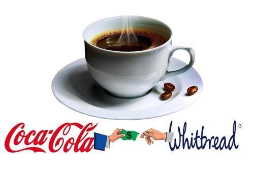 Coca-Cola chính thức trở thành đối thủ lớn nhất của Starbucks