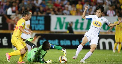 Top 10 CLB bóng đá 'hot' nhất Youtube: Hoàng Anh Gia Lai chiếm vị trí thứ 8