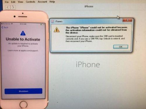 iOS 12 biến iPhone thành 'cục gạch', Apple tung ra bản cập nhật chính thức