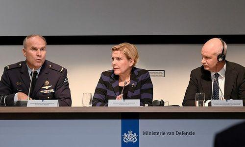 Hà Lan trục xuất 4 người Nga âm mưu tấn công mạng OPWC