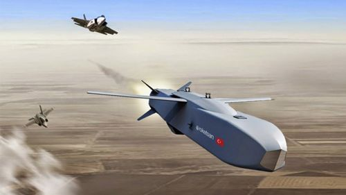 Thổ Nhĩ Kỳ tăng cường nghiên cứu và sản xuất vũ khí trong nước