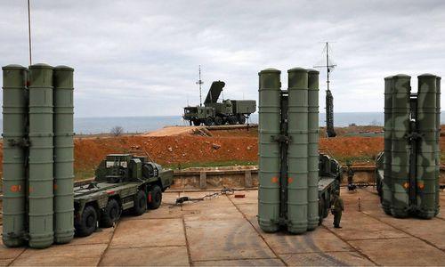 Nga-Ấn sắp ký hợp đồng quân sự trị giá hơn 7 tỷ USD