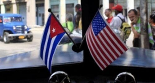 Cuba hối thúc Mỹ chấm dứt cấm vận kinh tế
