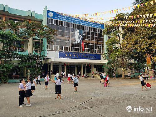 Đà Nẵng: Đầu tư công để xây dựng lại trường tiểu học Lý Tự Trọng