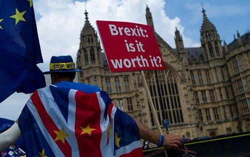 EU tin tưởng đạt được thỏa thuận Brexit vào cuối năm 2018