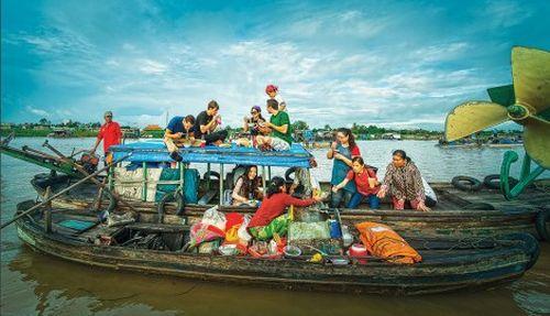 Đẩy mạnh công tác xúc tiến, quảng bá du lịch