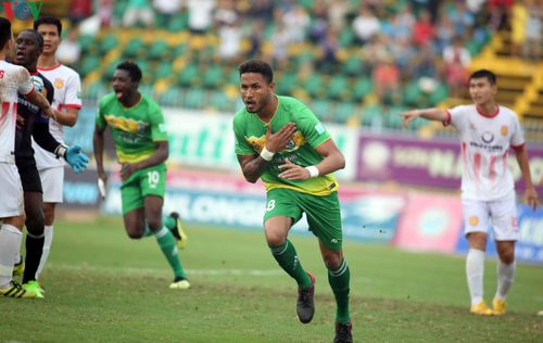 Vòng 26 V-League 2018: Cần Thơ xuống hạng, FLC Thanh Hóa là Á quân