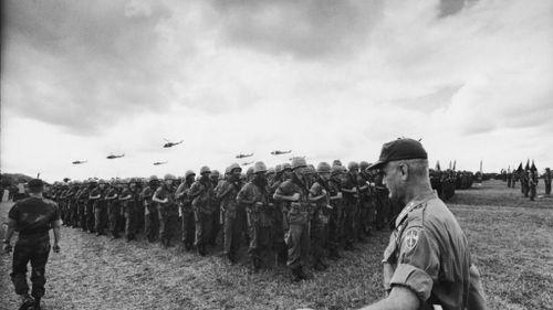 Kế hoạch dùng vũ khí hạt nhân tấn công Việt Nam của tướng Mỹ bị phá sản thế nào?