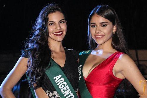 Thí sinh Hoa hậu Trái đất 2018 hội tụ ở Philippines