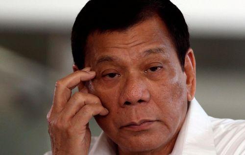 Nếu Tổng thống Duterte từ chức vì bệnh tình, ai sẽ kế nhiệm?