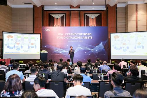 Công nghệ Blockchain: thay đổi quan niệm để đổi thay Việt Nam