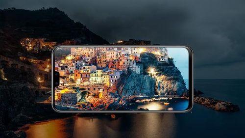 Huawei Y9 2019 - Tăng cường trải nghiệm chơi game
