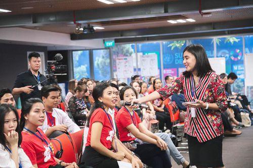 BẢN TIN THANH NIÊN: Thanh niên hành động để xóa bỏ bất bình đẳng giới