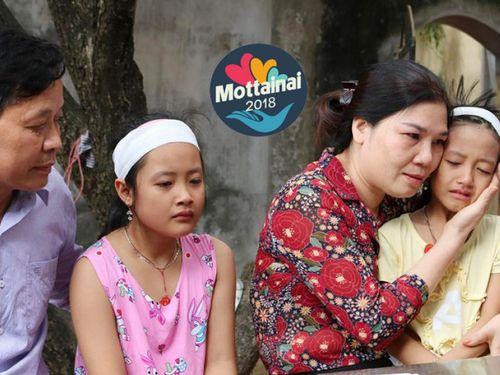 71 trẻ bị ảnh hưởng bởi tai nạn giao thông sẽ nhận hỗ trợ của quỹ Mottainai 2018