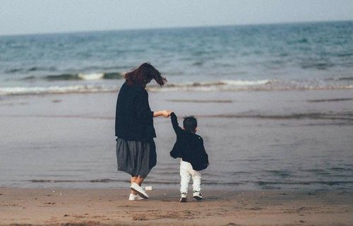 Người đàn bà 50 nhắn nhủ những điều ghi lòng tạc dạ với mẹ đơn thân