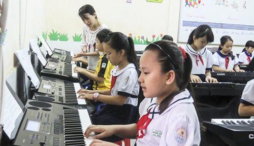 Tăng cường kỹ năng,sáng tạo trong học tập