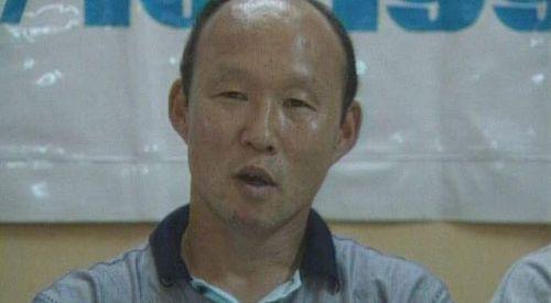 19 năm trước, HLV Park Hang Seo từng đến Việt Nam đánh bại Thể Công