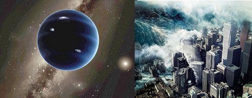 Hành tinh bí ẩn có thể hủy diệt sự sống trên Trái đất sẽ sớm lộ diện
