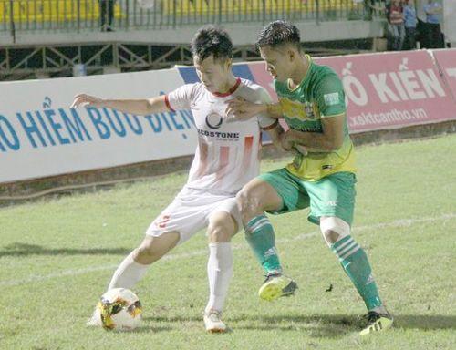 Nam Định rộng cửa ở lại V.League