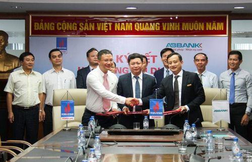 PV Power ký kết hợp đồng tài trợ vốn cho Nhà máy Thủy điện Đakđrinh