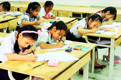 Tết Kỷ Hợi 2019: Học sinh Khánh Hòa được nghỉ Tết 10 ngày