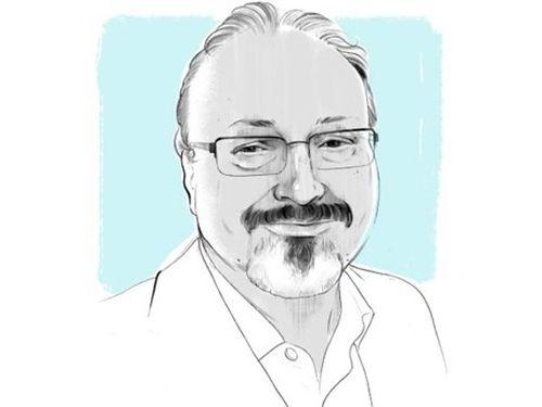 Báo Mỹ đăng tải bài viết cuối cùng của nhà báo Khashoggi mất tích