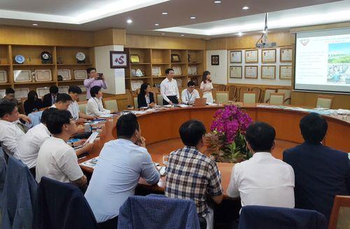 20 nhà đầu tư Hàn Quốc tìm cơ hội hợp tác tại TP. Hồ Chí Minh