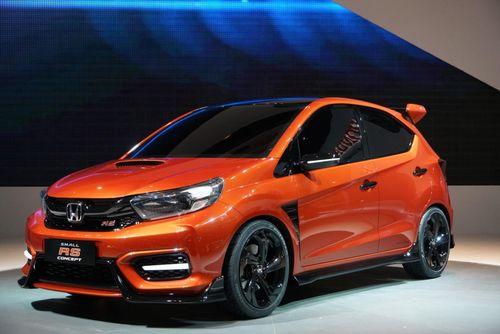 Lộ diện 8 mẫu xe Honda ra mắt tại Triển lãm VMS 2018
