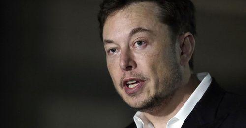 Tesla mua đất xây nhà máy ở Trung Quốc