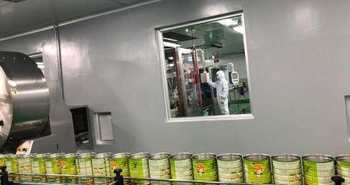 VitaDairy khánh thành nhà máy công suất lên đến 5.000 tấn/năm