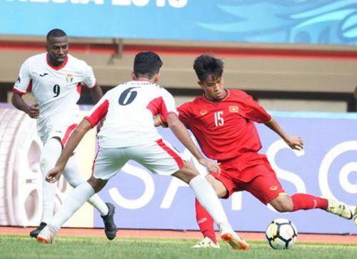 U19 Việt Nam tổn thất lớn về lực lượng sau trận thua ngược U19 Jordan
