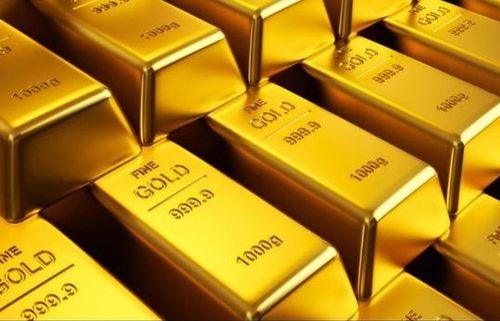 Giá vàng hôm nay 20/10: Tâm lý sợ rủi ro giúp giá vàng trụ ở mức cao