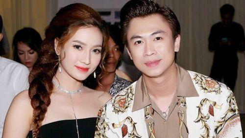 Hồ Việt Trung tái hợp bạn gái sau thời gian chia tay