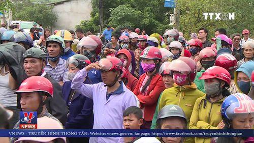 4 người chết trong tư thế treo cổ tại Hà Tĩnh