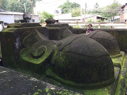 Bí ẩn xung quanh mộ cổ Trịnh Hoài Đức
