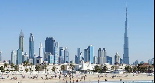 2025, Dubai sẽ đứng đầu về du lịch?