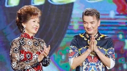 Mr Đàm bênh Dương Triệu Vũ, 'tố' danh ca Phương Dung