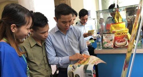 TP Hồ Chí Minh công bố các sản phẩm chủ lực của hơn 100 doanh nghiệp